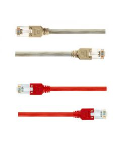 Component for building networking Telephone cable