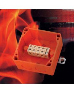 Fire Protected Boxes