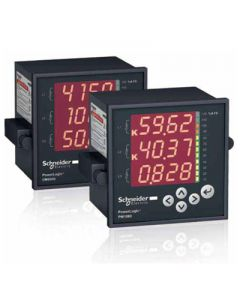 Power-monitoring Meters